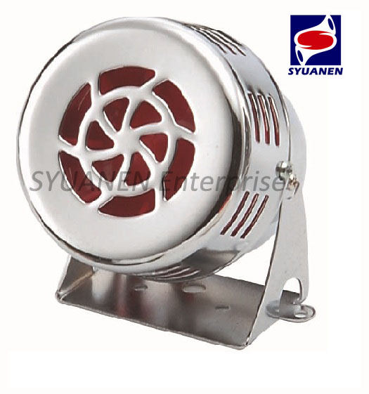 Back Up & Siren Horn SN-602C