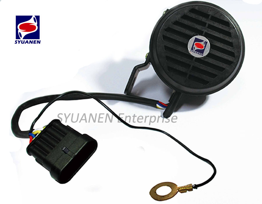 Back Up & Siren Horn SN-688