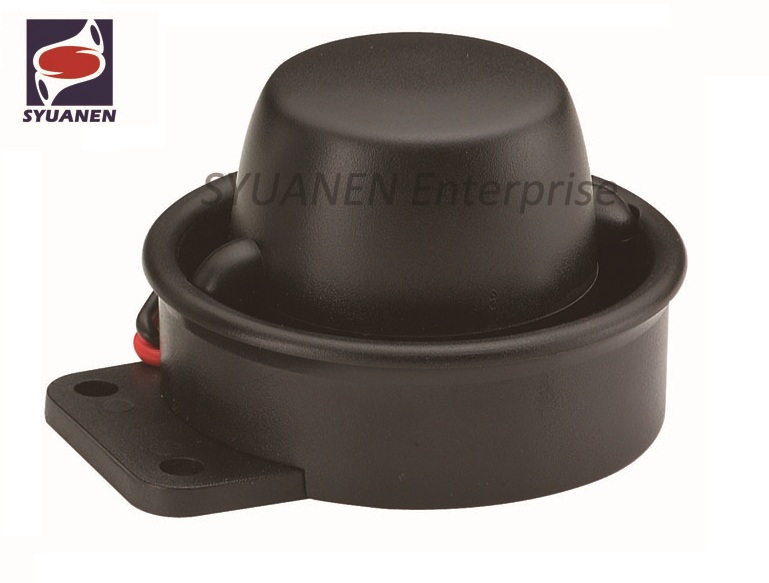 Back Up & Siren Horn SN-624