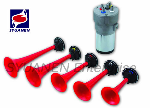 Musical Air Horn SN-5MH