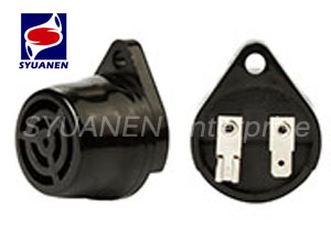 Back Up & Siren Horn SN-631