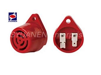 Back Up & Siren Horn SN-632